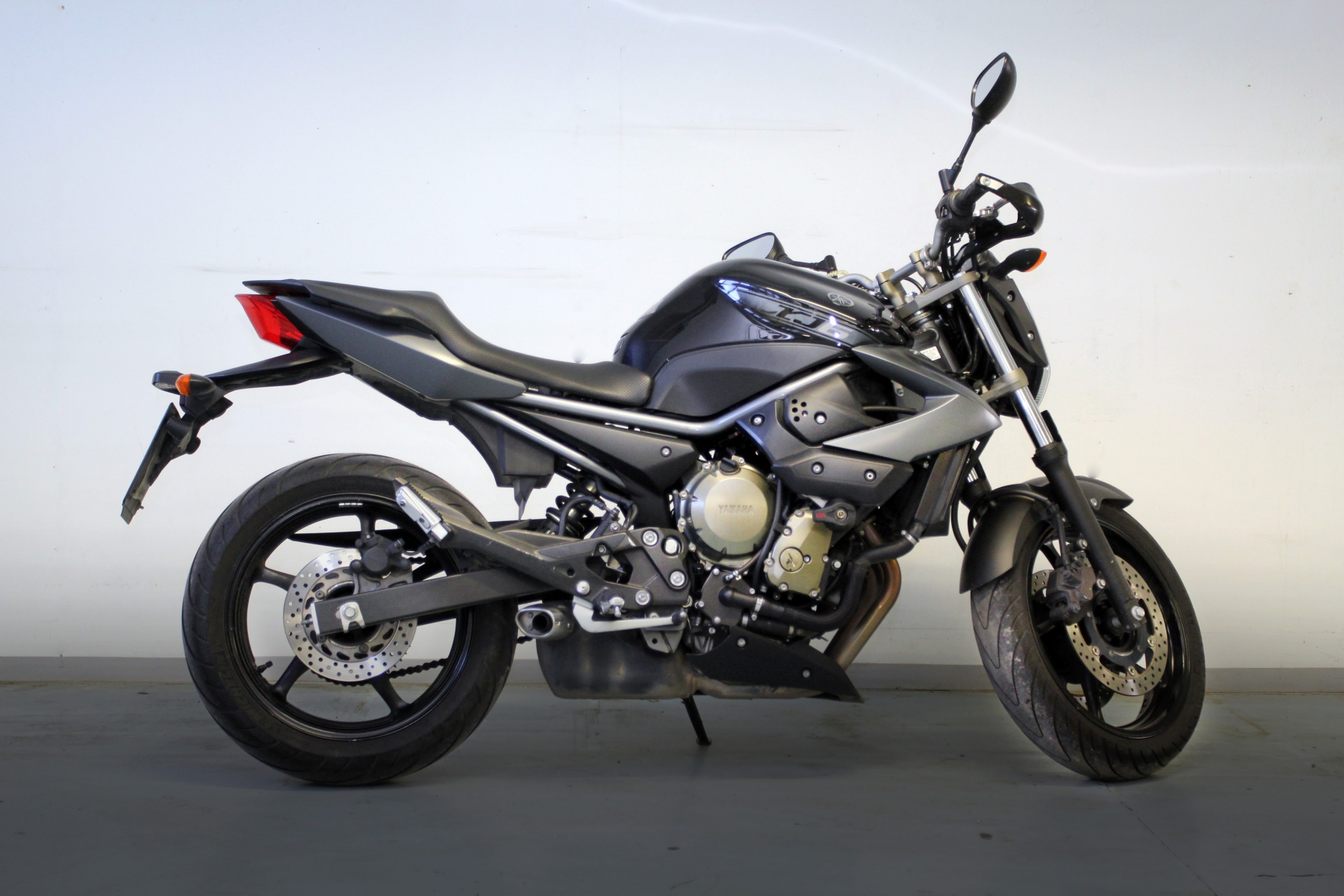 Yamaha XJ 6 600